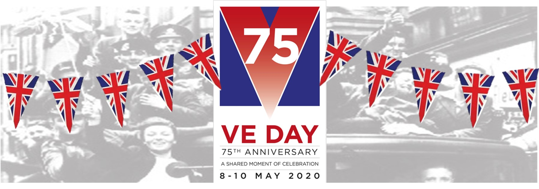 Sunday VE Day 75th Anniversary – Horncastle Town Council